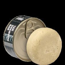 Твердый дегтярный шампунь (tar shampoo bar)  75 гр.
